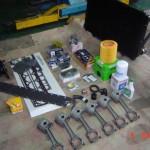 penjag engine rebuild 007